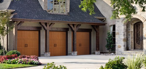 Advanced Garage Door Classica Gallery